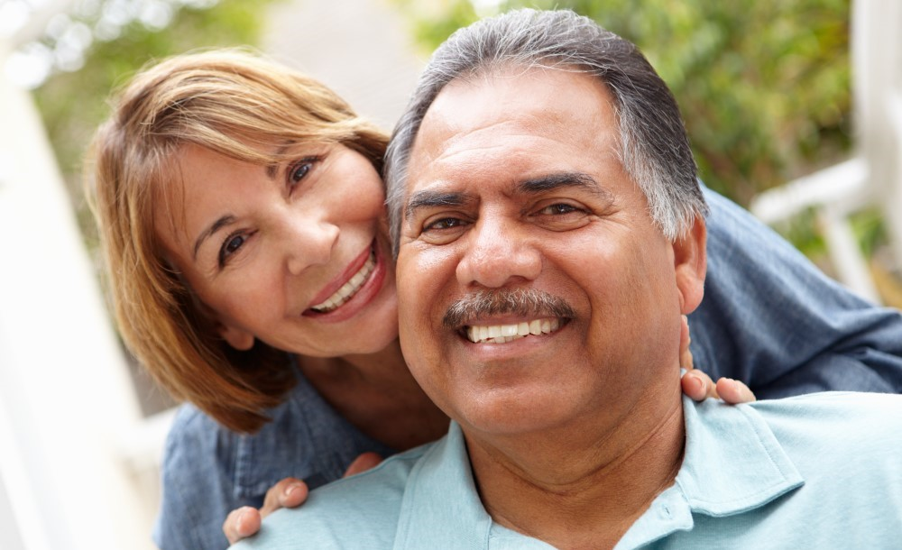 Family Dentist Near Me | Seniors and Oral Health