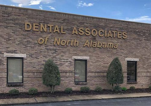 Dentists in North Alabama