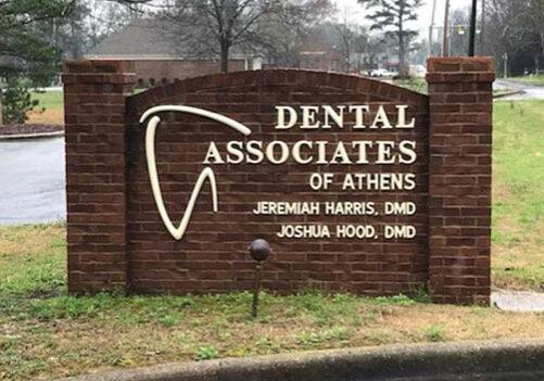 Athens Dentist